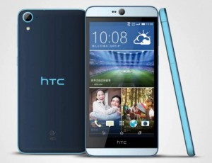 HTC Desire 826 Expected to Launch In India Soon