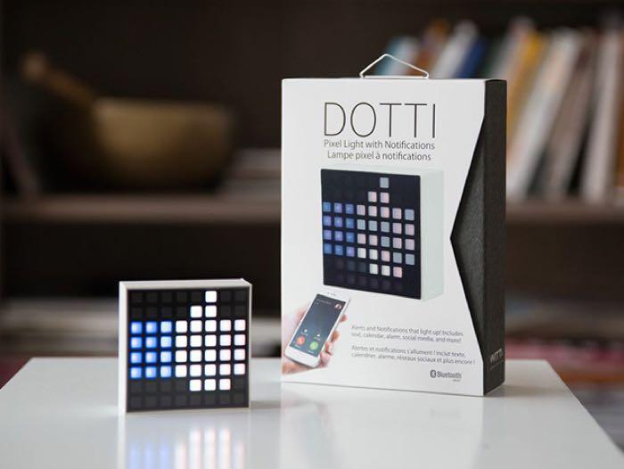 dotti pixel