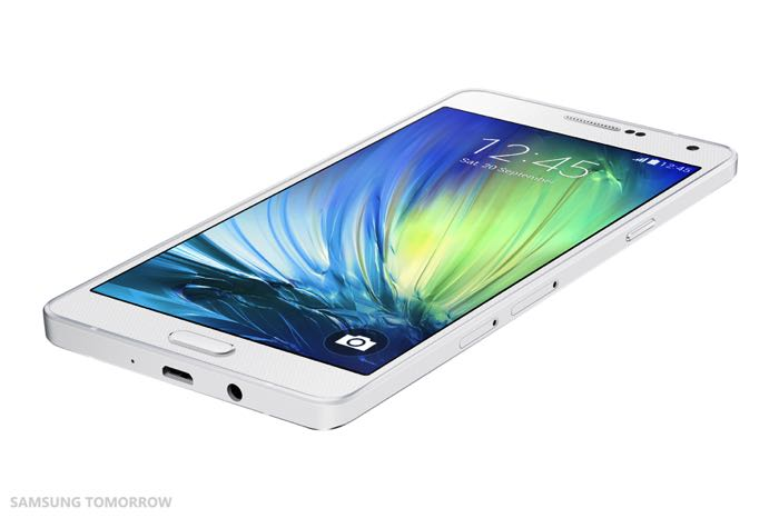 Details On The Samsung Galaxy A8 Revealed