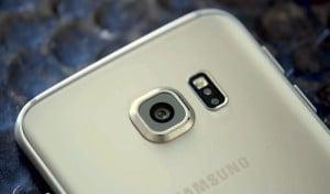 Samsung Galaxy S6 Camera Demoed On Video