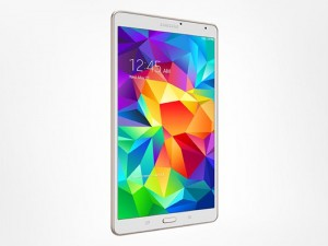 Win A Samsung Galaxy Tab S 8.4 In The Geeky Gadgets Deals Store