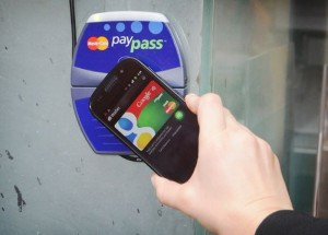 Google Wallet For Android Update Adds New Features
