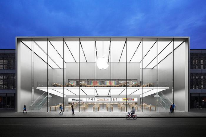 Apple Q2 Earnings Call
