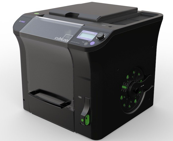 iMakr Cubicon 3D Printer