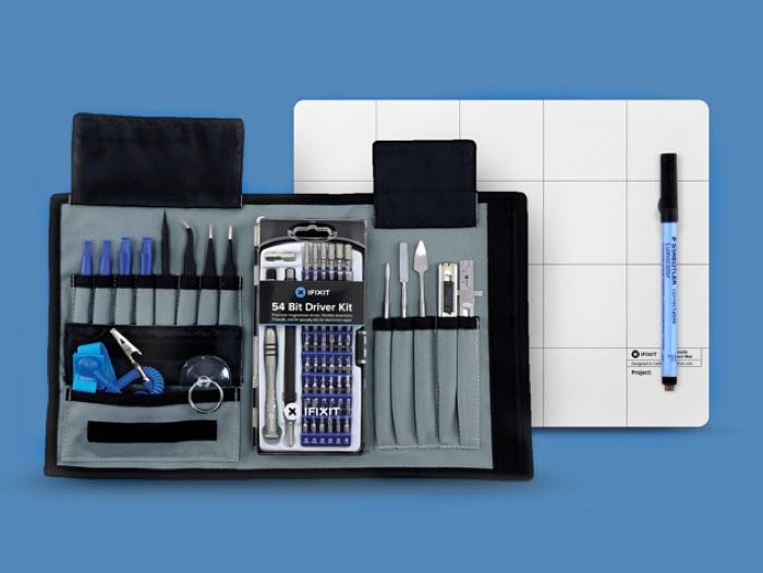 Ifixit Pro Tech Toolkit Bundle For 64 99 Save 40