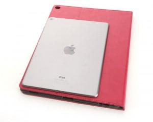 iPad Pro Case Compared To iPad Air