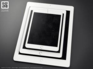 LG To Make 12.9 Inch iPad Pro Display