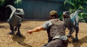 Latest Jurassic World Trailer Released (Video)