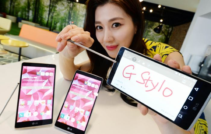 LG G Stylo Launched In South Korea