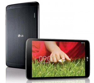 LG G Pad 8.3 GPE Android 5.1 Lollipop Update Released