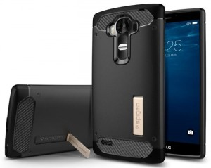 LG G4 Spigen Cases Shows Up Ahead Of Launch
