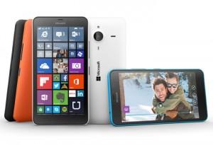 Microsoft Lumia Sales Hit 8.6 Million In Latest Quarter