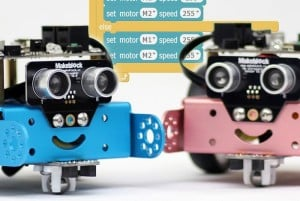 mBot Educational Robot Launches For $49 (video)