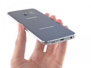 Samsung Galaxy S6 Edge May Face Supply Constraints