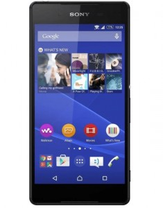 Sony Xperia Z4 Could Be Announced 20th April (Rumor)