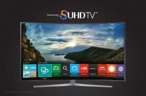 Samsung Talks About Tizen OS On Their Smart TVs