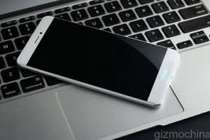 Vivo X5Pro Smartphone Leaked