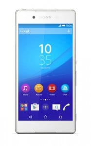 Sony Xperia Z4 With Snapdragon 810 Gets Official
