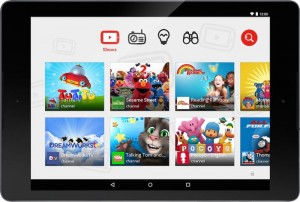 Consumer Groups Want FTC To Investigate YouTube Kids App