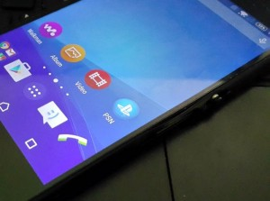 New Sony Xperia Z4 Photos Leaked