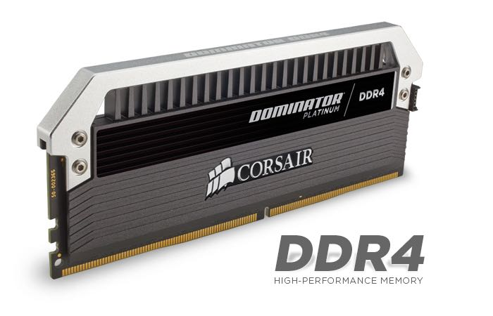 128GB DDR4