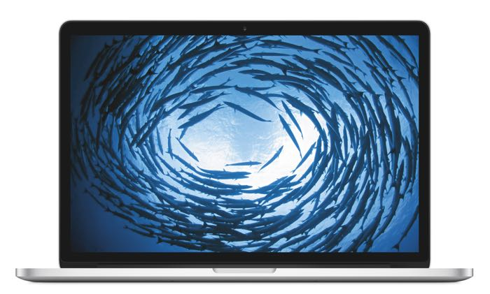 15 inch macbook pro