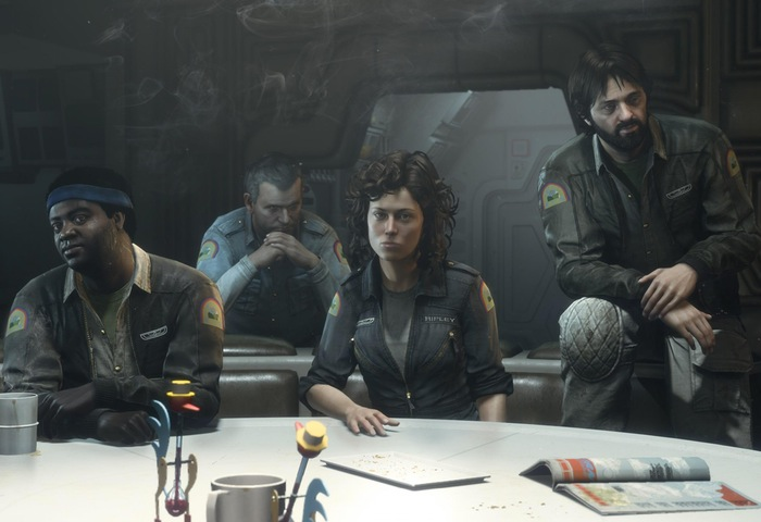 Alien-Isolation sales