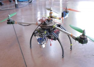 Apex Tricopter