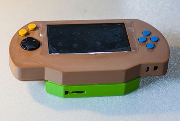Arcade Pi Raspberry Pi Powered Mini PC