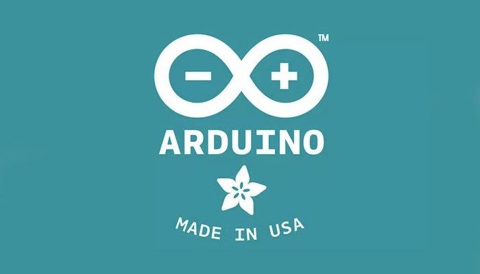 Arduino Adafruit