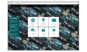 New Arduino Create Web Based IDE App Details Unveiled