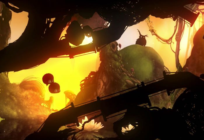 Badland Game of the Year Edition