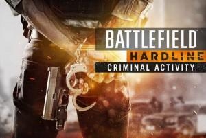 Battlefield Hardline Criminal Activity