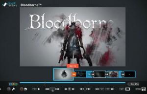 Bloodborne SHAREfactory