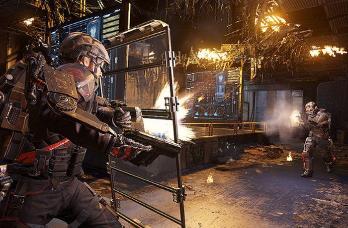 Call of Duty-Advanced Warfare Ascendance