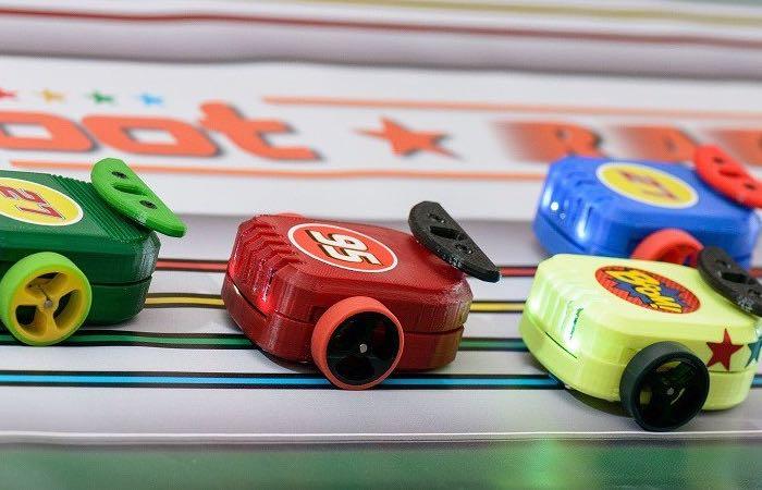 Cannybot Racers