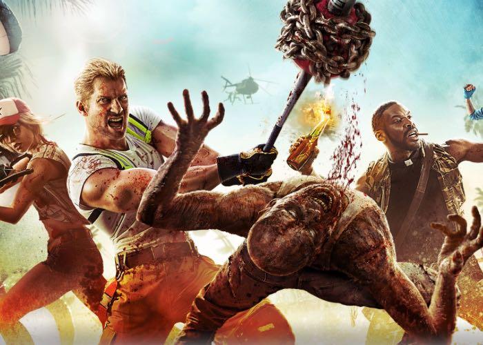 Dead Island 2 Delayed
