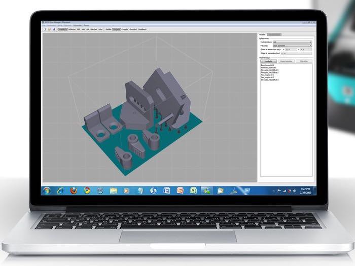 Do3D G1 3D Printer