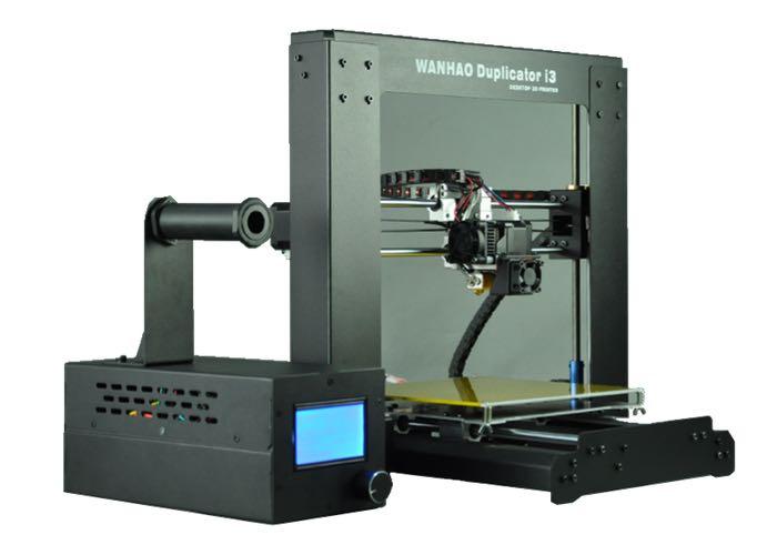 Duplicator I3 3D Printer