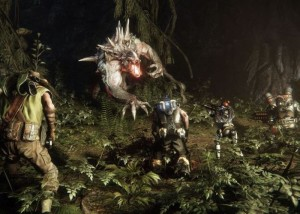 New Evolve Arena Mode And Gameplay Launches (video)