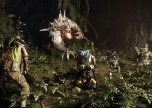 Evolve Arena Mode