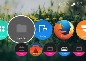 Firefox OS TV Features And Functions Explained By Mozilla