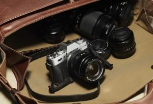 Fujifilm X-T10 Interchangeable Lens Camera Announced