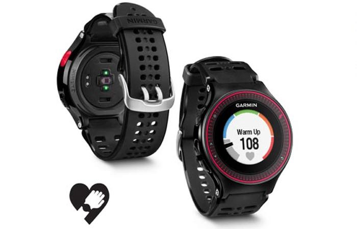 Garmin Forerunner 225 GPS Watch