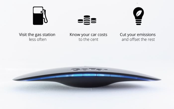 GoFar-Smart-Car