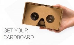 Google Cardboard VR Headset iOS App Now Available