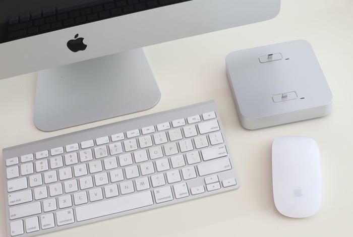 KIWI Box Desktop Charging Solution