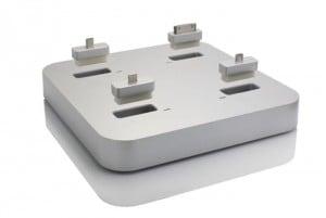 KIWI Box Desktop Charging Solution (video)