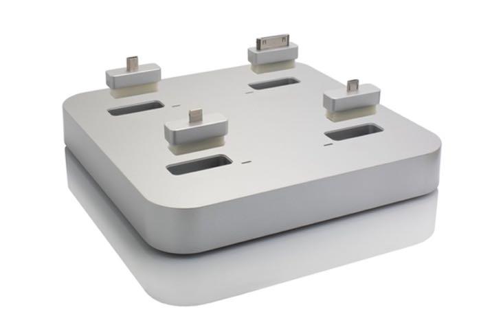 Desktop Charging Solution