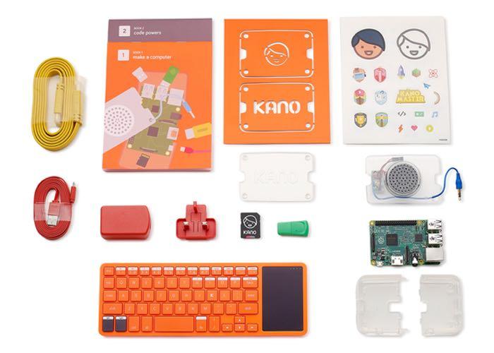 Kano Raspberry Pi 2